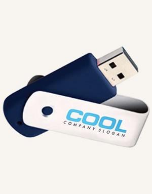 Resolve USB 2.0 Flash Drive 2GB